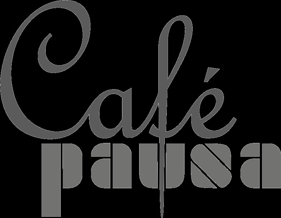 Café Pausa Logo