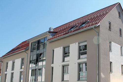 Haus Balingen